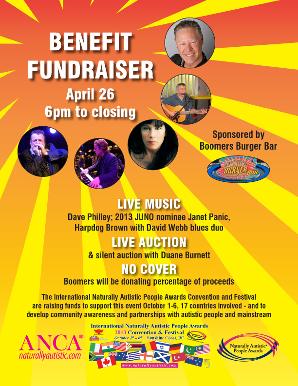 ANCA.2013.Fundraising.Poster – ANCA Consulting Inc.