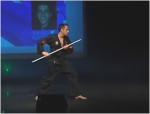 TJ Straw Karate