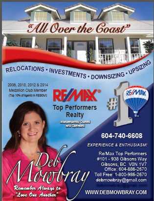 Remax advertisement