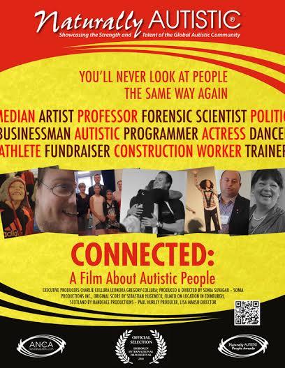 Hoboken international film festival poster with logo 2016