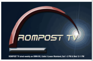 Rompost TV 2015