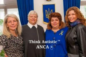 Think Autistic 4