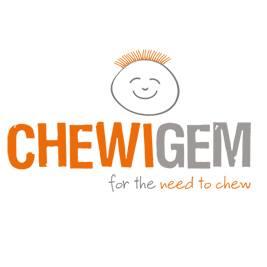 Chewigem LOGO