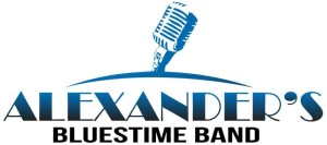LOGO Alexander's bluestiem band