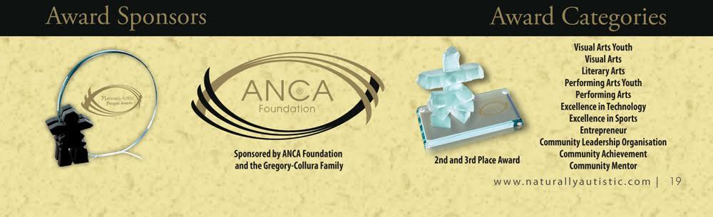 2016 AWAF program and sponsors 6