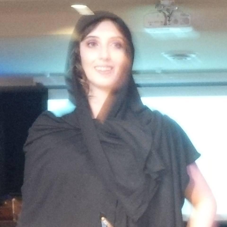 Jenny hijab