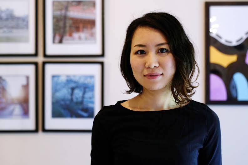 Hanae Judge Japan